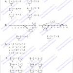 ГДЗ (решебник) математика  Л. Г. Петерсон 1 класс 2 часть урок 14