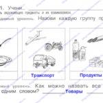 Гдз (решебник) ответы Проверочная работа №1 Окружающий мир 2 класс Вахрушев А.А.