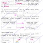 Контрольная работа №3 гдз решебник читать онлайн ответы на Вахрушев А.А. Окружающий мир 2 класс