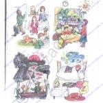 Гдз решебник Я читаю. Тетрадь по чтению к «Азбуке». 1 класс 2 часть Нечаева Н. В., Белорусец К. С. стр.29 ответы