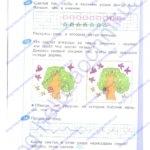 ГДЗ решебник рабочая тетрадь по математике 1 класс 1 часть. Бененсон Е.П., Истина Л. С. стр.8