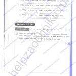 Решебник, ГДЗ по английскому языку 3 класс Кауфман рабочая тетрадь 2 часть стр.36