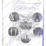 Решебник, ГДЗ по английскому языку 3 класс Кауфман рабочая тетрадь 2 часть стр.52