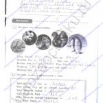 Решебник, ГДЗ по английскому языку 3 класс Кауфман рабочая тетрадь 2 часть стр.7