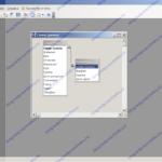 Создание и редактирование таблиц. Изменение структуры таблиц. Сортировка и поиск данных. MS Access