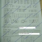 ГДЗ Математика 2 класс Кузнецова (тренировочные примеры по математике) стр.25