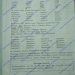 ГДЗ Математика 2 класс Кузнецова (тренировочные примеры по русскому языку стр 7