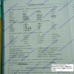 ГДЗ Математика 2 класс Кузнецова (тренировочные примеры по русскому языку стр 8