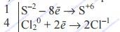 Впр по химии 11 класс вариант 3 с ответами задание 9