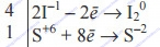 Впр по химии 11 класс вариант 4 с ответами задание 9