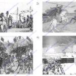Демоверсия ВПР 6 класс история с ответами задание 1