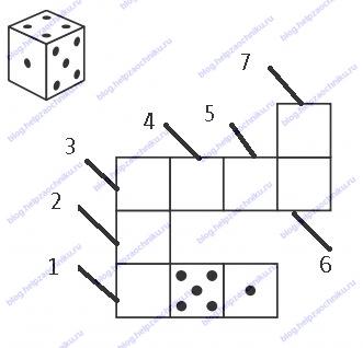 впр 6 класс математика 12 задание